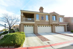 Photo of 7265 SHEARED CLIFF Lane, Unit 202, Las Vegas, NV 89149 (MLS # 2166227)