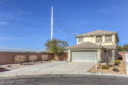 Photo of 5910 STONE HOLLOW Avenue, Las Vegas, NV 89156 (MLS # 2166272)