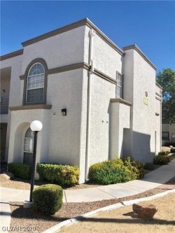 Photo of 3150 SOFT BREEZES Drive, Unit 1043, Las Vegas, NV 89128 (MLS # 2166348)
