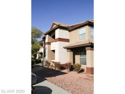 Photo of 231 W HORIZON RIDGE, Unit 326, Henderson, NV 89012 (MLS # 2166458)