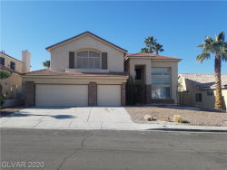 Photo of 8973 BELCONTE Lane, Henderson, NV 89074 (MLS # 2166537)