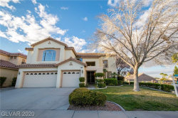 Photo of 2000 TRAILSIDE VILLAGE Avenue, Henderson, NV 89012 (MLS # 2166694)