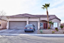 Photo of 5933 BUENA TIERRA Street, North Las Vegas, NV 89031 (MLS # 2166700)