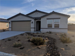 Photo of 3883 East Garfield, Pahrump, NV 89061 (MLS # 2166717)