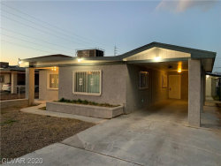 Photo of 1060 Hart Avenue, Las Vegas, NV 89106 (MLS # 2166768)