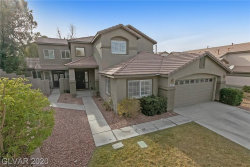 Photo of 2457 SILVER SWAN Court, Henderson, NV 89052 (MLS # 2166944)