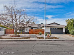 Photo of 1404 EATON Drive, Las Vegas, NV 89102 (MLS # 2166977)