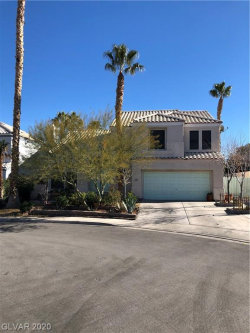 Photo of 60 REFLECTIONS Road, Henderson, NV 89074 (MLS # 2167741)