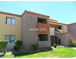 Photo of 3151 SOARING GULLS Drive, Unit 1090, Las Vegas, NV 89128 (MLS # 2167990)