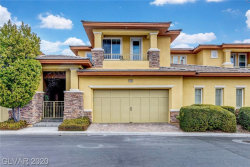 Photo of 11280 GRANITE RIDGE Drive, Unit 1043, Las Vegas, NV 89135 (MLS # 2168001)