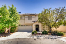 Photo of 107 North Country Greens Avenue, Las Vegas, NV 89148 (MLS # 2168186)