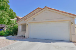 Photo of 3566 SUMMERSPRINGS Drive, Las Vegas, NV 89129 (MLS # 2168205)