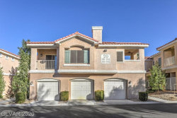 Photo of 251 GREEN VALLEY Parkway, Unit 2013, Henderson, NV 89012 (MLS # 2168360)