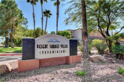 Photo of 3151 SOARING GULLS Drive, Unit 1054, Las Vegas, NV 89128 (MLS # 2168423)