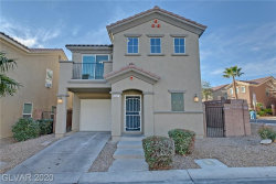 Photo of 551 QUEENSBOROUGH Avenue, Las Vegas, NV 89178 (MLS # 2168508)