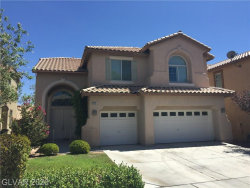 Photo of 420 COPPER VALLEY Court, Las Vegas, NV 89144 (MLS # 2168580)