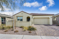 Photo of 382 INFLECTION Street, Henderson, NV 89011 (MLS # 2168683)