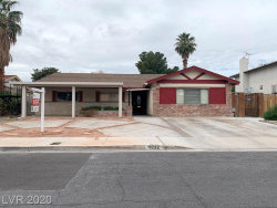Photo of 1832 HERMITAGE Drive, Las Vegas, NV 89108 (MLS # 2168773)