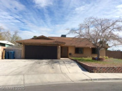Photo of 504 DONNER Street, Las Vegas, NV 89107 (MLS # 2168801)