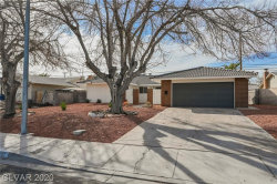 Photo of 4381 GREENHILL Drive, Las Vegas, NV 89121 (MLS # 2168821)
