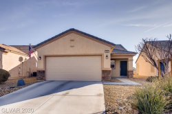 Photo of 7820 PINE WARBLER Way, North Las Vegas, NV 89084 (MLS # 2169057)