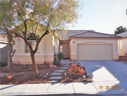 Photo of 10219 QUEENSBURY Avenue, Las Vegas, NV 89135 (MLS # 2169550)