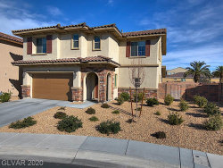 Photo of 362 VIA DEL SALVATORE, Henderson, NV 89011 (MLS # 2170172)