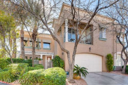 Photo of 1550 SAN JUAN HILLS Drive, Unit 104, Las Vegas, NV 89134 (MLS # 2171164)