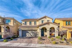 Photo of 12258 ARGENT BAY Avenue, Las Vegas, NV 89138 (MLS # 2171254)