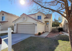 Photo of 8209 CACTUS CANYON Court, Las Vegas, NV 89128 (MLS # 2172011)