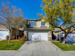 Photo of 10302 JUNIPER CREEK Lane, Las Vegas, NV 89145 (MLS # 2172235)