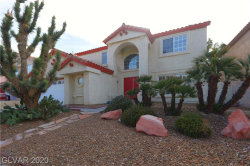 Photo of 1512 IRONBARK Drive, Henderson, NV 89014 (MLS # 2172501)