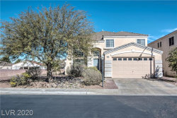 Photo of 662 TYLER RIDGE Avenue, Henderson, NV 89012 (MLS # 2173492)