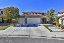 Photo of 3048 PASEO HILLS Way, Henderson, NV 89052 (MLS # 2173548)