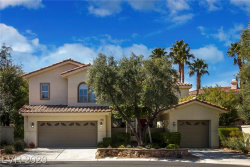 Photo of 1801 PASEO OVERLOOK Court, Las Vegas, NV 89128 (MLS # 2173825)