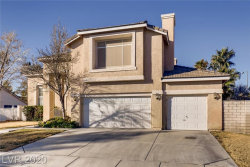 Photo of 6009 STARPOINT Road, North Las Vegas, NV 89081 (MLS # 2173920)