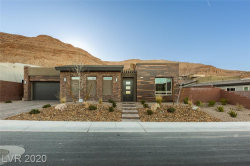 Photo of 6291 MOJAVE SKY Street, Las Vegas, NV 89135 (MLS # 2174024)