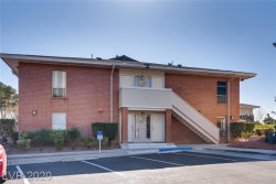 Photo of 2843 GEARY Place, Unit 3105, Las Vegas, NV 89109 (MLS # 2174284)