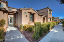 Photo of 11411 OGDEN MILLS Drive, Unit 103, Las Vegas, NV 89135 (MLS # 2174743)