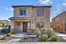 Photo of 2241 MONTFERRAT Lane, Henderson, NV 89044 (MLS # 2175036)