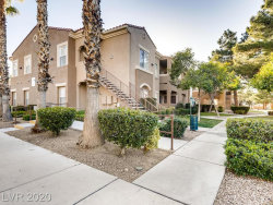 Photo of 10245 MARYLAND, Unit 206, Las Vegas, NV 89183 (MLS # 2175476)