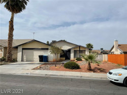 Photo of 5816 SANTA CATALINA Avenue, Las Vegas, NV 89108 (MLS # 2175906)