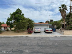 Photo of 4533 CHARLES RONALD Avenue, Las Vegas, NV 89121 (MLS # 2175915)
