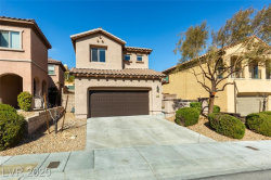 Photo of 11820 BUSSERO Court, Las Vegas, NV 89138 (MLS # 2175993)