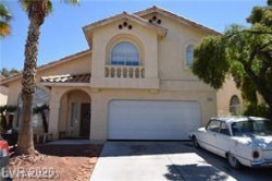 Photo of 8863 CHAPMAN POINT, Las Vegas, NV 89129 (MLS # 2176031)