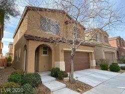Photo of 7737 JASMINE FALLS Drive, Las Vegas, NV 89179 (MLS # 2176046)