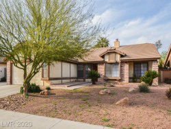 Photo of 6440 MARROW Road, Las Vegas, NV 89108 (MLS # 2176051)