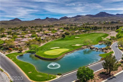 Photo of 11 CLEAR CROSSING Trail, Henderson, NV 89052 (MLS # 2176077)