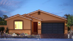 Photo of 5958 OLIVINE FALLS Avenue, Las Vegas, NV 89130 (MLS # 2176099)