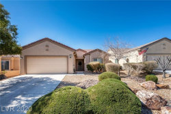 Photo of 7641 CHAFFINCH Street, North Las Vegas, NV 89084 (MLS # 2176288)
